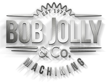 Bob Jolly logo